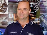 BMW Technician