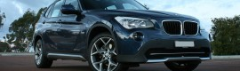 No BMW blow-outs with Run-Flat tyres