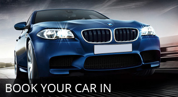 Book your car in