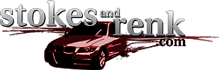 Stokes & Renk BMW Perth