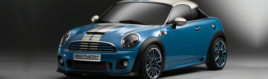 BMW and Mini