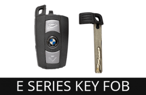 Bmw Car Key Replacement Price