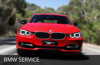 Stokes and Renk BMW Service Page
