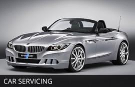 New Car Servicing, BMW Service Perth