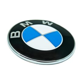 BMW Bonnet Emblem