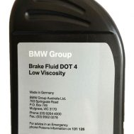 BMW Brake Fluid 83130042718