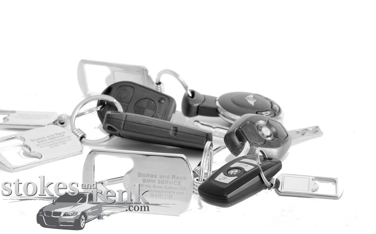 Car Remote Repair Shop Perth