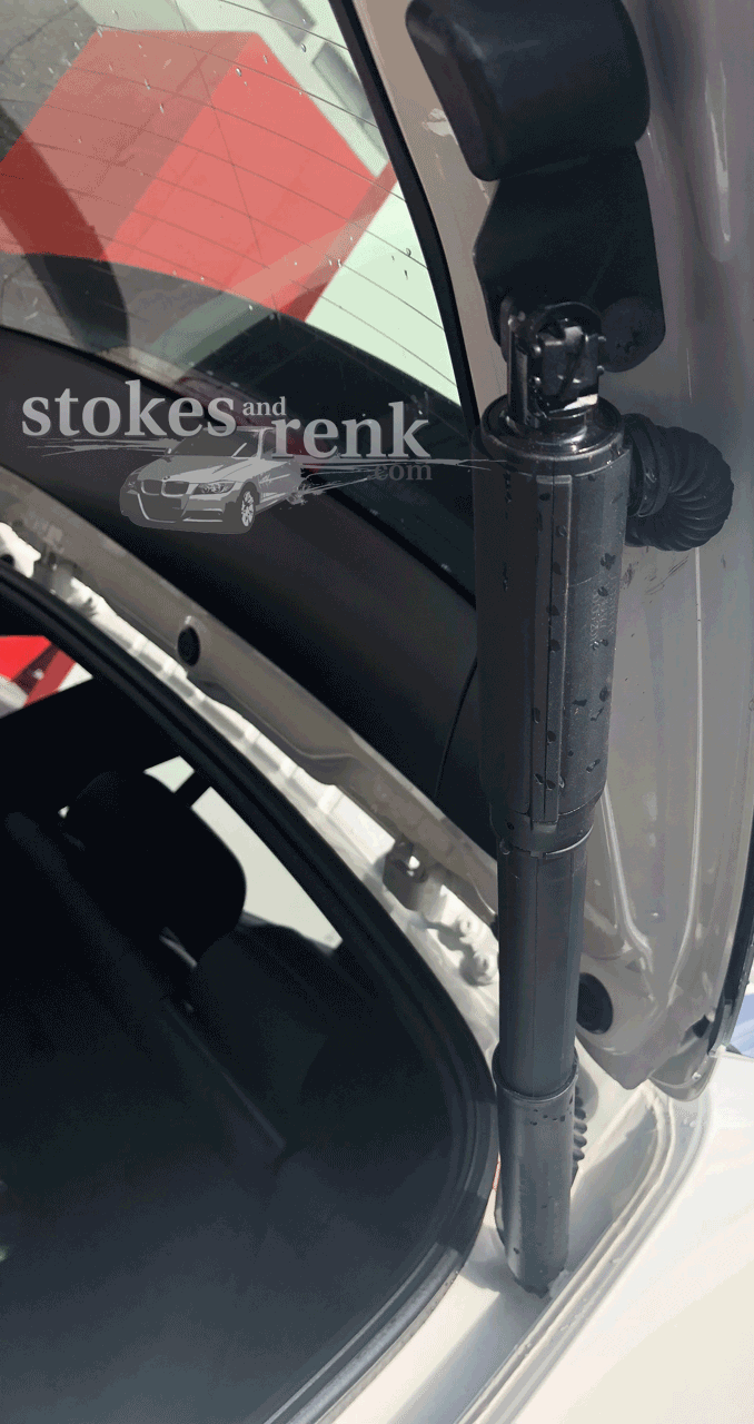 Clutch Replacement Cost >> Stokes & Renk BMW & MINI Service Perth | BMW X5 Automatic Tailgate